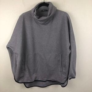 The North Face Poncho Pullover Sweatshirt